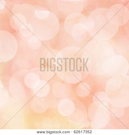 Soft, pink background