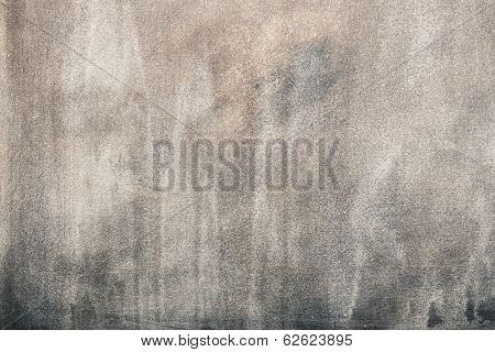 Grunge texture. Aged wooden board.