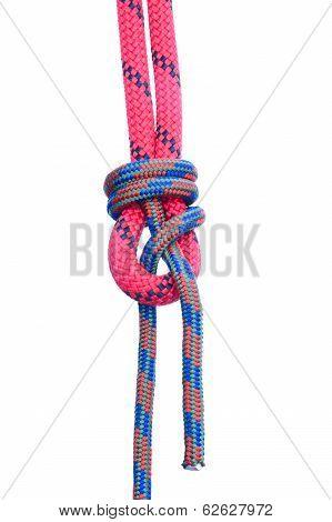 Bram-shkotovy Knot