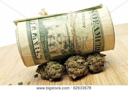 Marijuana and Money