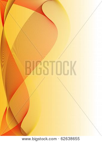 Background Orange  Abstract, Blend