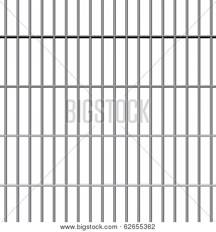 vector jail bars