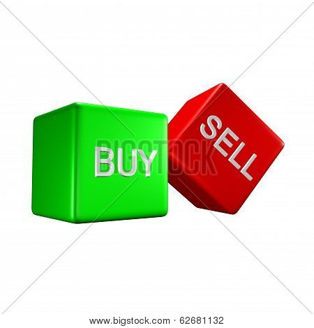 Buy Sell Dices