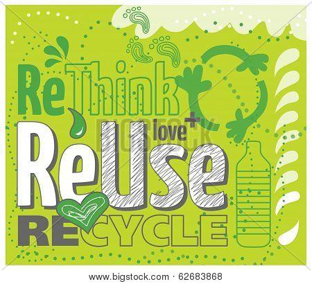Reuse Green