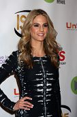 LOS ANGELES - APR 2:  Kelly Kruger at the 2014 Indie Series Awards at El Portal Theater on April 2,