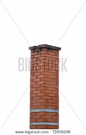 Brick Smokestack
