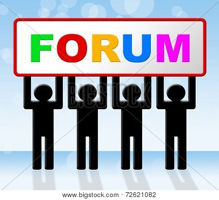Forum Forums Means Social Media And Network