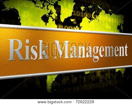 Management Risk Indicates Unsafe Authority And Head