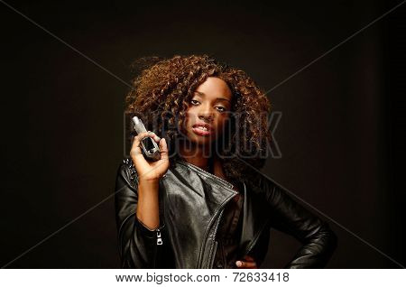Fatimate Gun