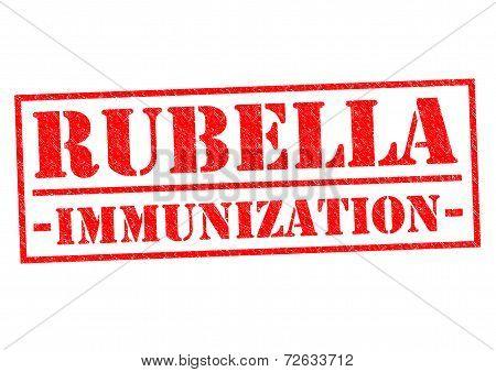 Rubella Immunization
