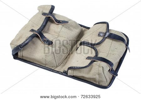 Soviet Army Svd Ammo Pouch - Bag For Ammo