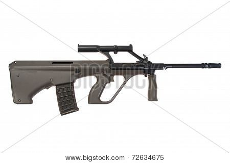 Steyer Aug Assault Rifle