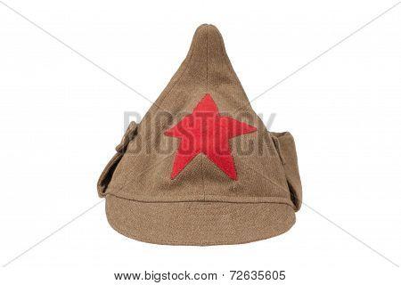 Soviet Army Cap