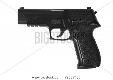 P226 Hand Gun