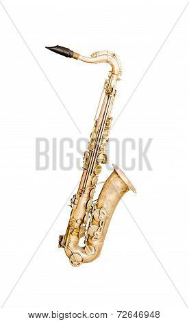 Golden Saxophone