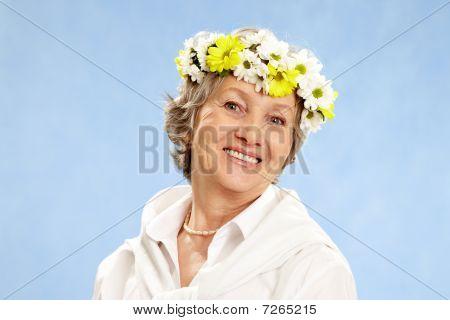 Aged Female