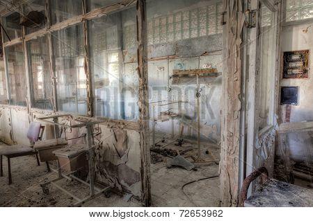 Old Hospital