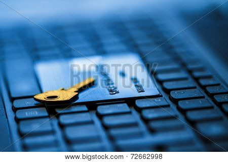 Secure Credit Card For Online Payment