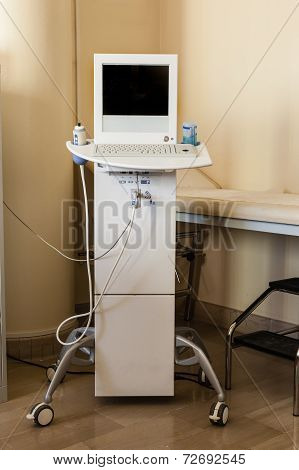 Ultrasonography
