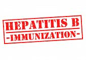 image of hepatitis  - HEPATITIS B IMMUNIZATION  - JPG