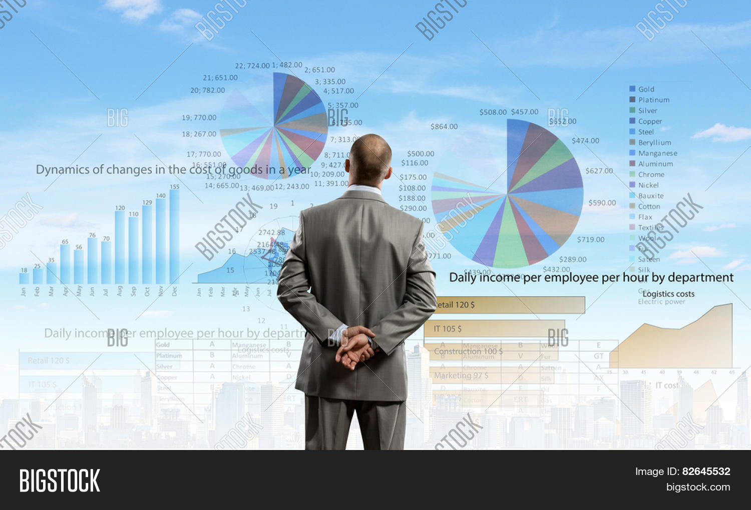 corporate strategy a look at A business strategy helps a small business stand out in the marketplace, while corporate strategies help strategize diversification.