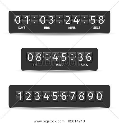 Countdown Timer Illustration
