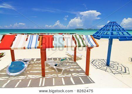 Cayo Coco Island Beach