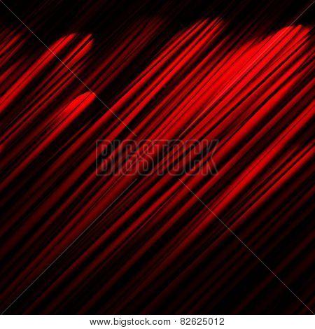 red diagonal stripes