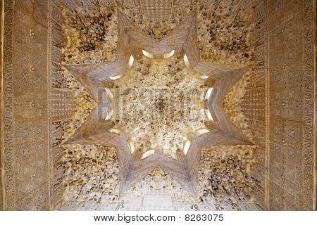 Islamic Carving Art