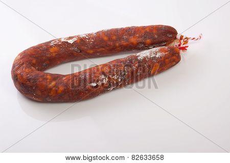 Red Iberian Chorizo