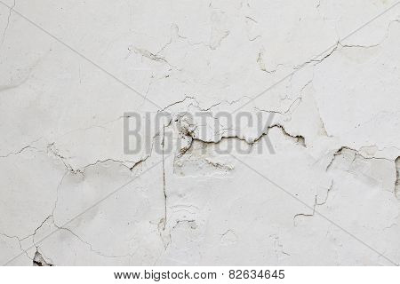 Fine Cracks - Compound Fissures
