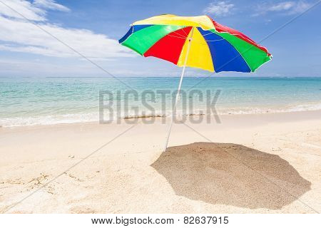 Colorful Sunshade