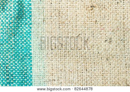 Natural Burlap Hessian Sacking