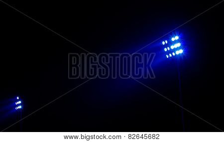 Stadium Floodlights