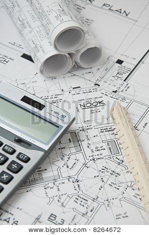 Architectural Math