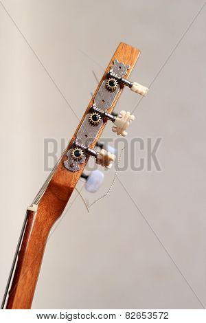 acoustic guitar machine heads