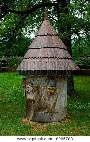 Beehouse