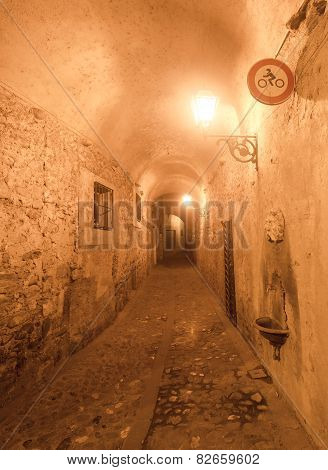 Aulla (tuscany)