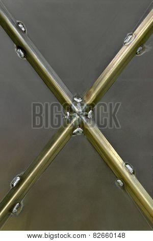Spot-welding.