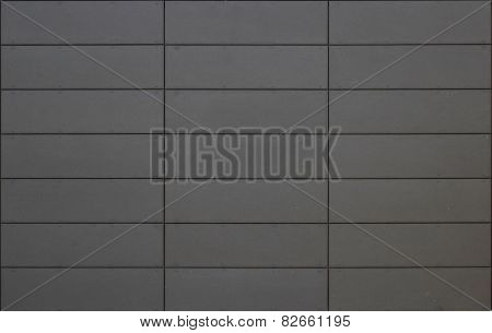 Tiled Metal Sheets