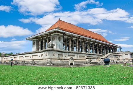 Independence Commemoration Hall - Sri Lanka