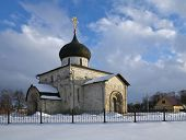 picture of mongol  - St - JPG