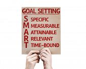 picture of objectives  - Goal Setting  - JPG