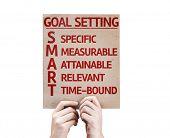 image of objectives  - Goal Setting  - JPG