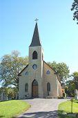 St James of the Sag Bridge Church