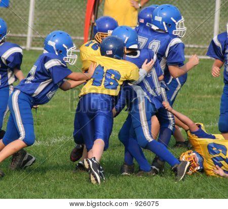 Football Play 3