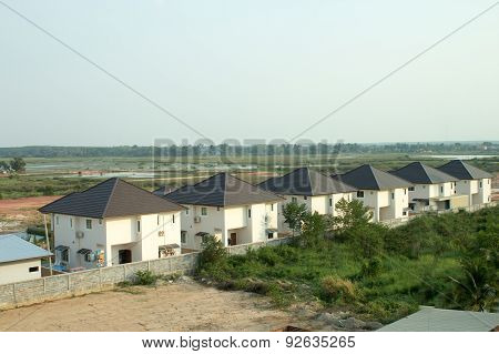 Houses Village For Sale, Modern House