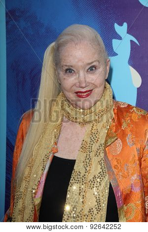 LOS ANGELES - JUN 2:  Sally Kirkland at the