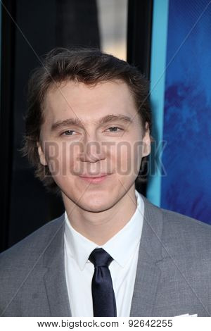 LOS ANGELES - JUN 2:  Paul Dano at the