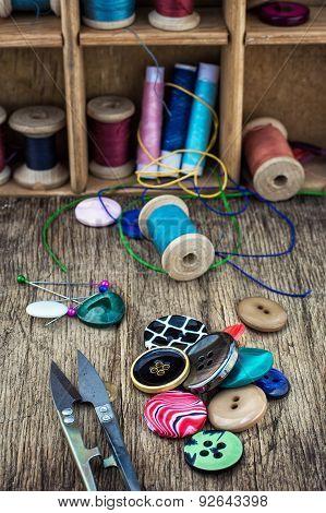 Elements Of Needlework